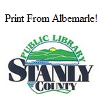 Click this image to print from the printer based at Albemarle Library!
