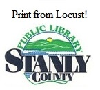 Click this image to print from the printer based at Locust Library!