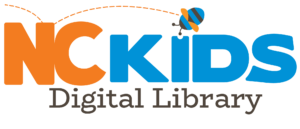 Click me to go to the NC Kids' Digital Library!