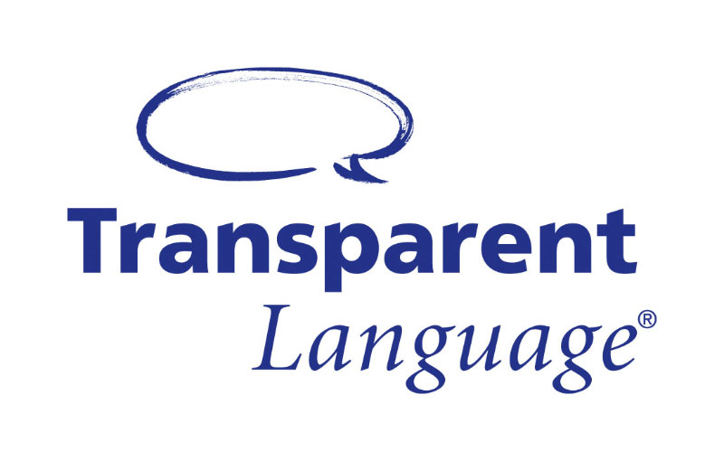Click here to go to the Transparent Language service.