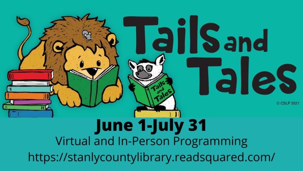 Children's Summer Reading Program